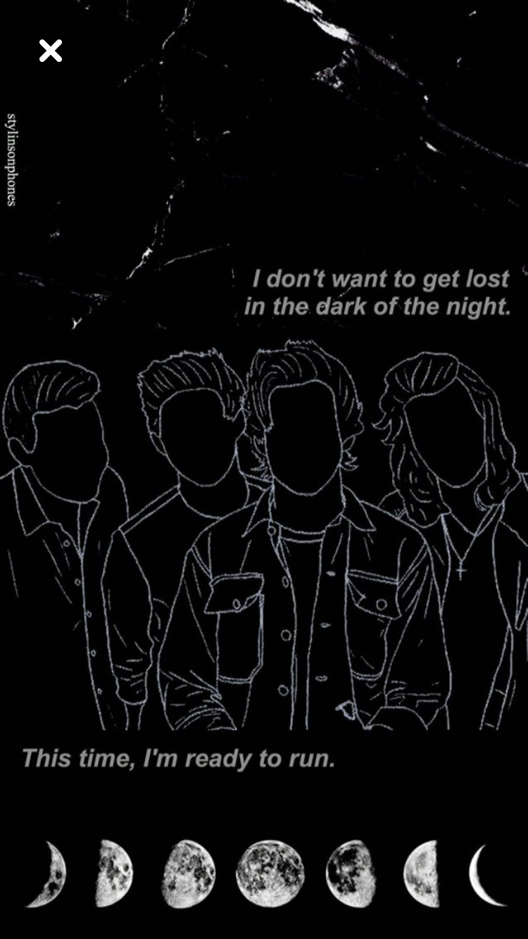 Pin by Lost Things on 1D One direction wallpaper, One