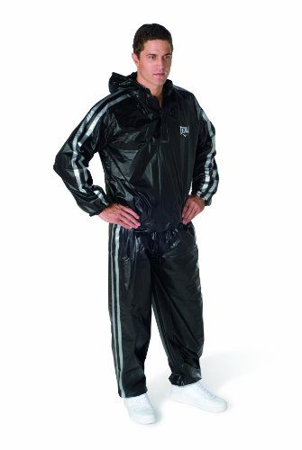 Lovely Sauna Suit at Walmart