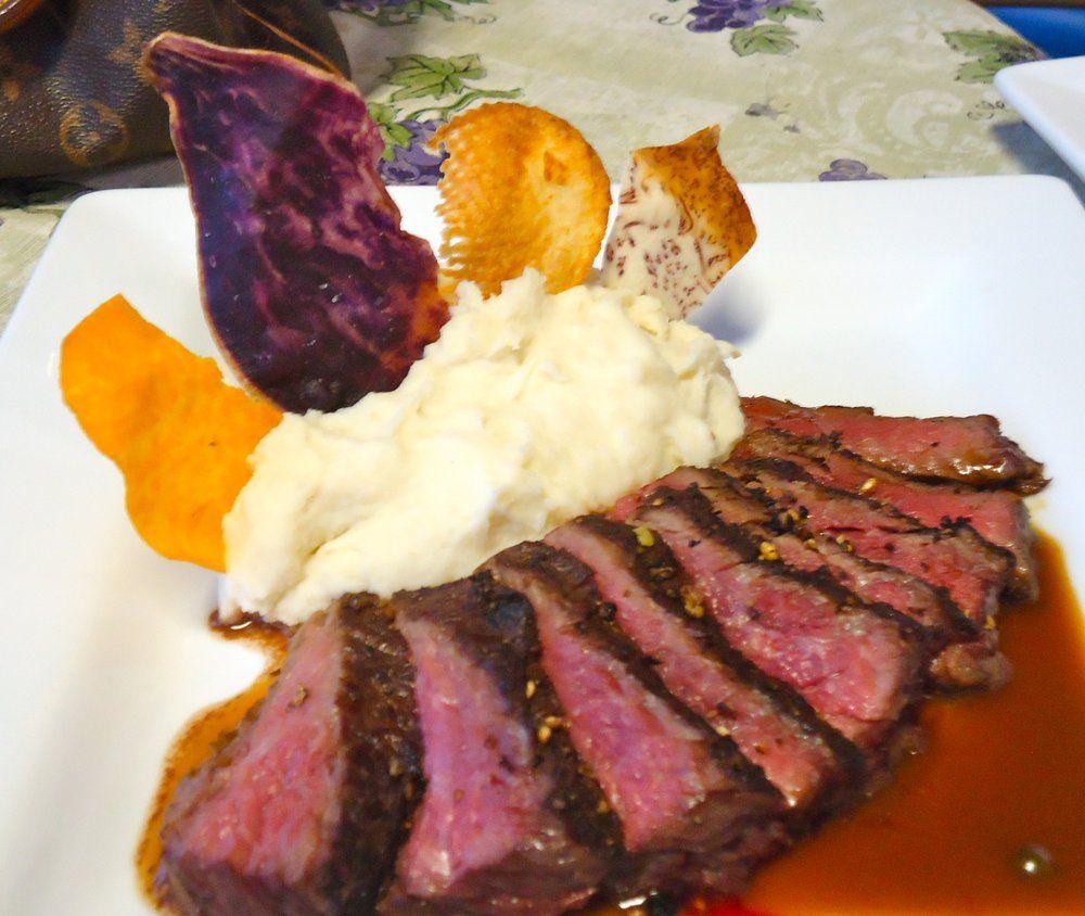 Kahai Street Kitchen - Honolulu, HI, United States. 5 Peppercorn ...