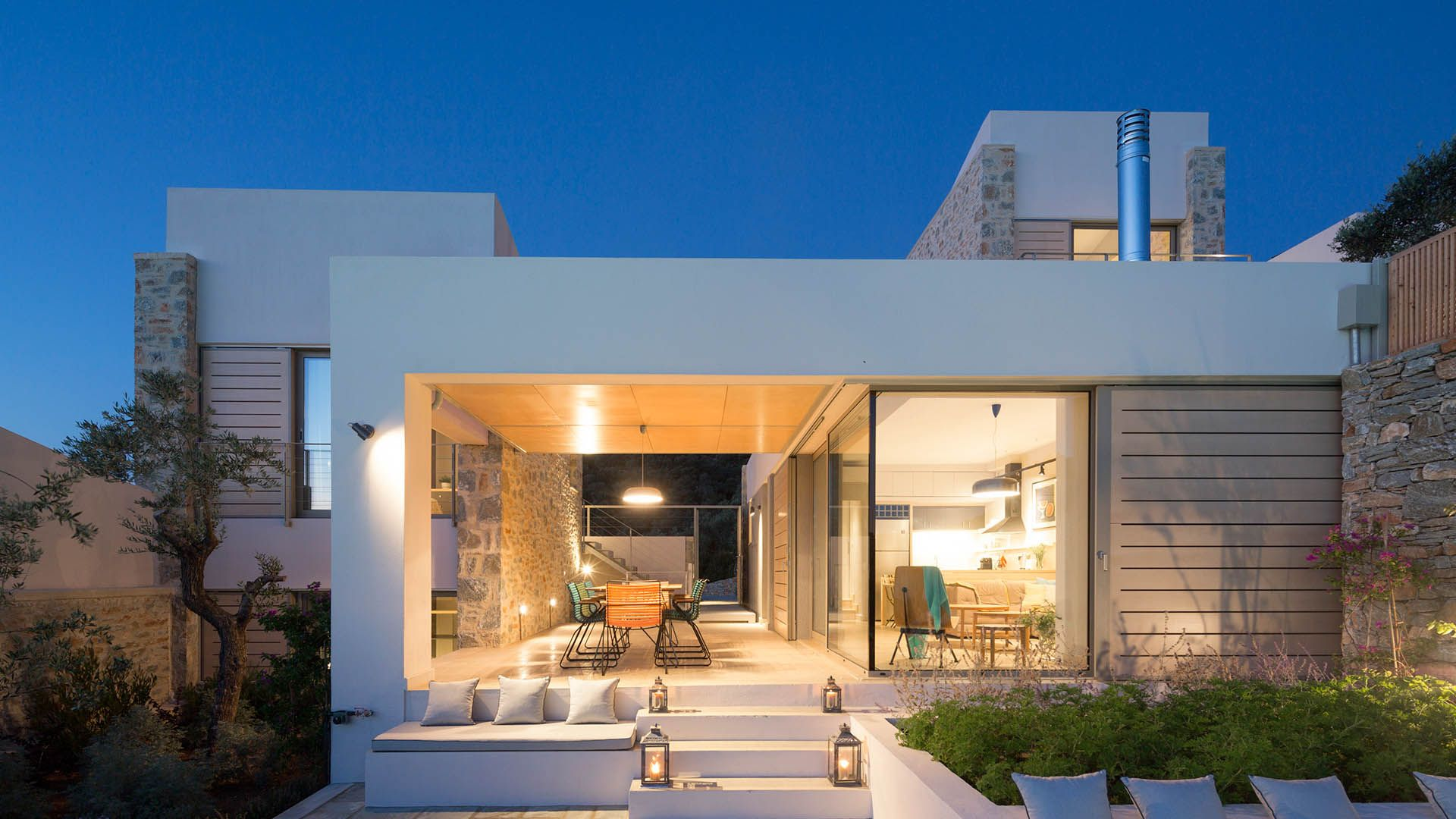 pin von atrium hotel skiathos greece auf atrium villas at kechria pinterest. Black Bedroom Furniture Sets. Home Design Ideas