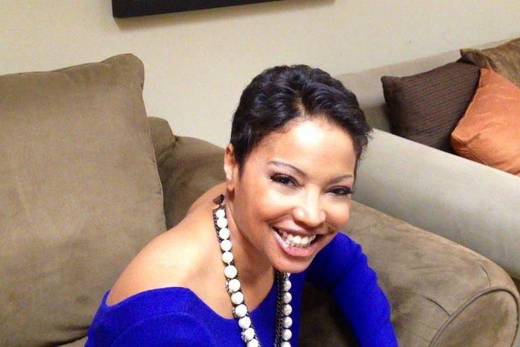 Judge Lynn Toler Of Quot Divorce Court Quot Judge Lynn Toler Divorce Divorce Court Short Hair Styles Black Girls Rock