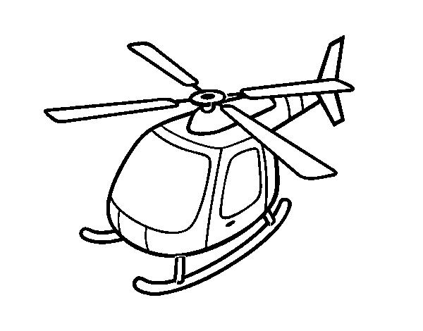Dibujos De Helicopteros Para Colorear Dibujos Para Colorear Coloreartv Com En 2020 Helicopteros Dibujos Dibujos Para Colorear