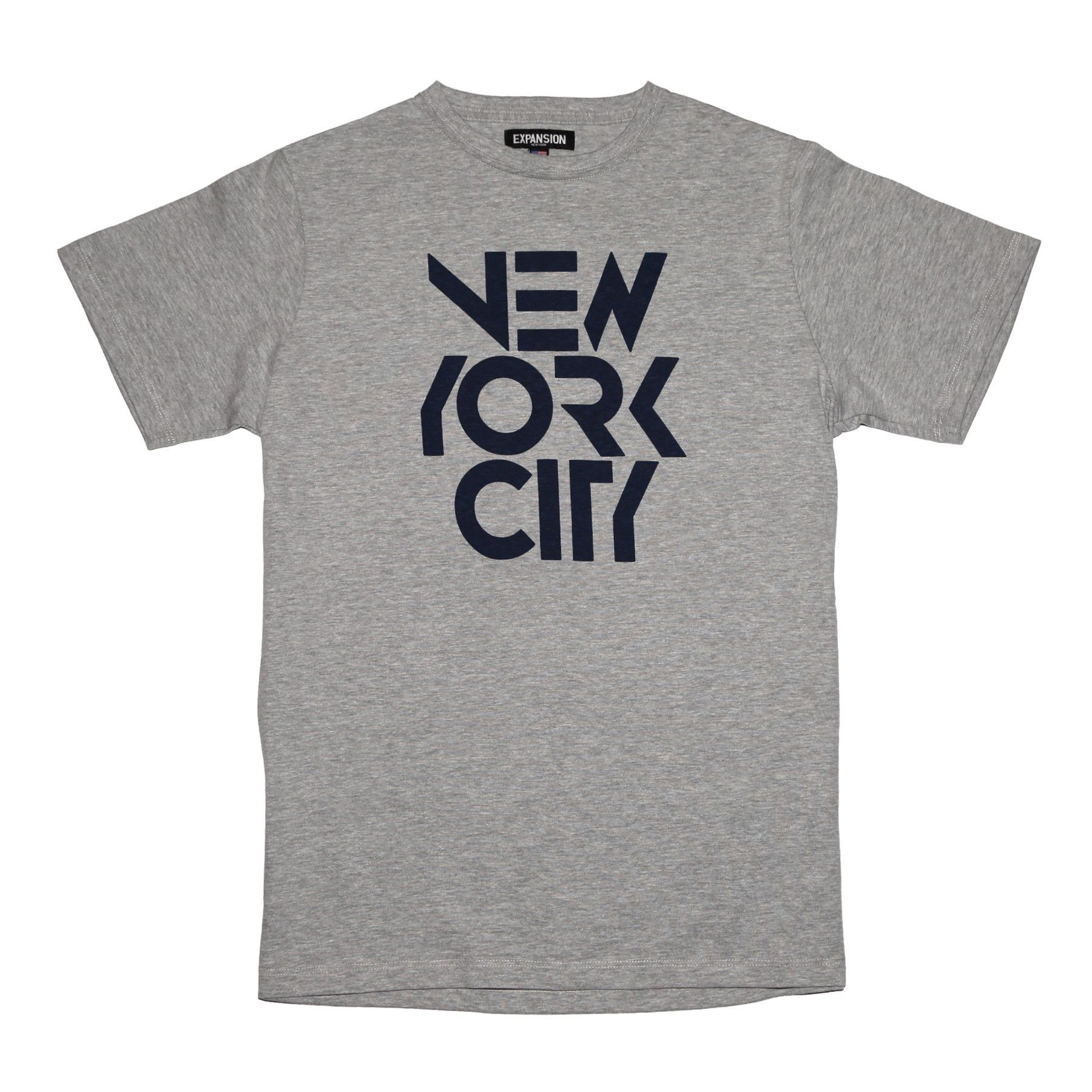"""EXP098T NYC-T """"GRAY"""""""