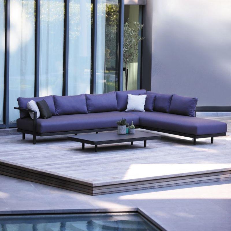 Royal Botania Alura Lounge Loungegruppe