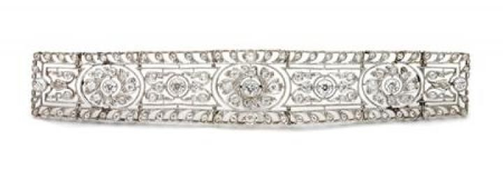 Important Estate Jewelry Auction Catalogue for Auction on Wed, 12/10/2008 - 07:00   Doyle Auction House