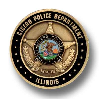 Law Enforcement Challenge Coins Police Coins Other Law
