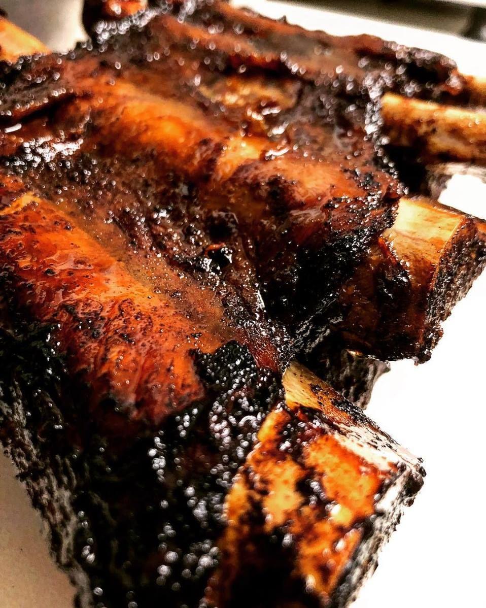 Drool worthy ribs ribs beef Beef, Texas crafts, Wagyu beef