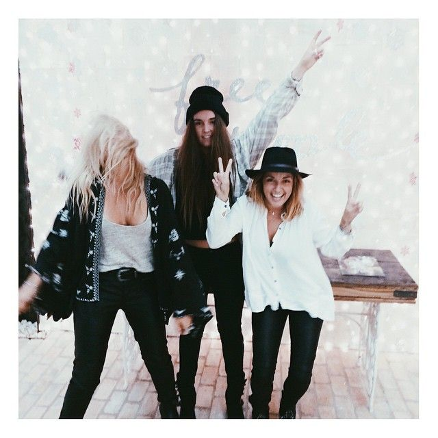 Like attracts like, bohemian attracts bohemian @j_kirn @biancaboulden #freepeople @freepeopleaustralia