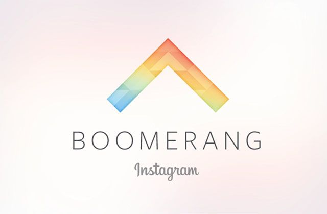 Instagram's New Boomerang App Helps Capture and Share 1