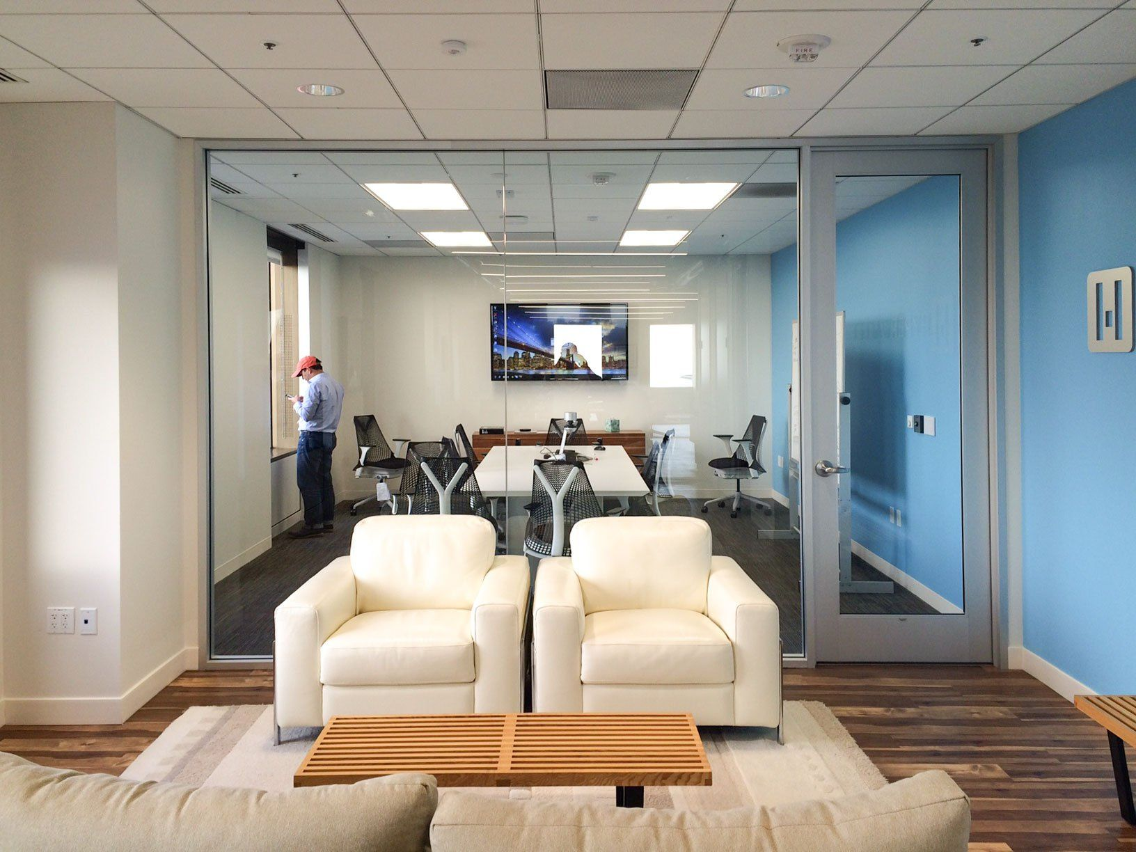 office with no windows. Image Result For Meeting Room No Windows Office With M