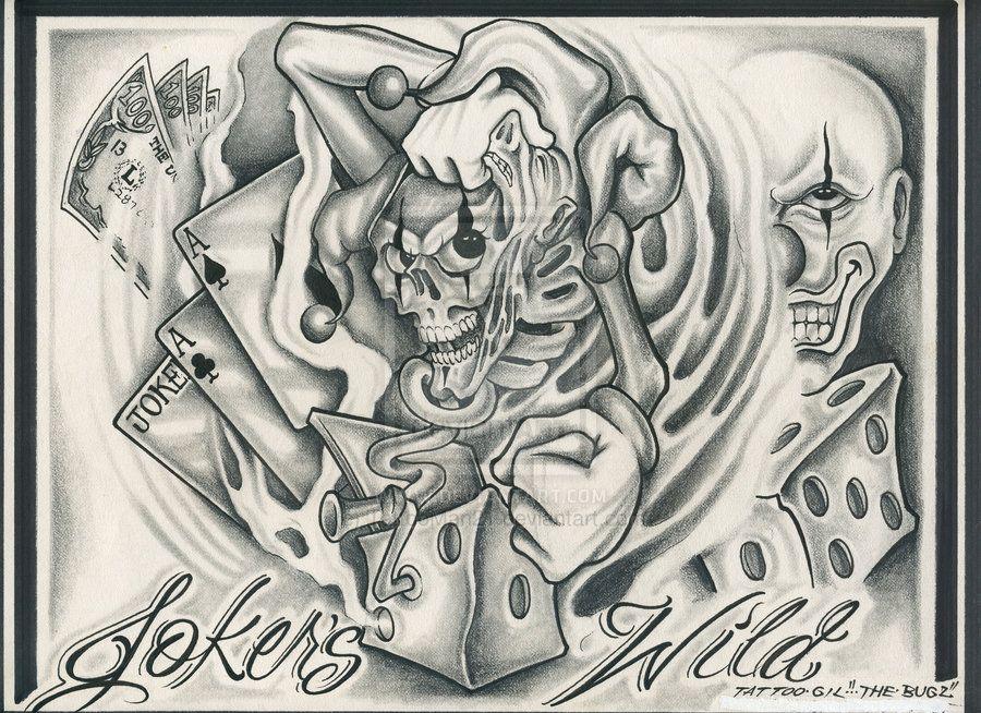skull in the box by TattooMan21 on deviantART | Tattoos ...