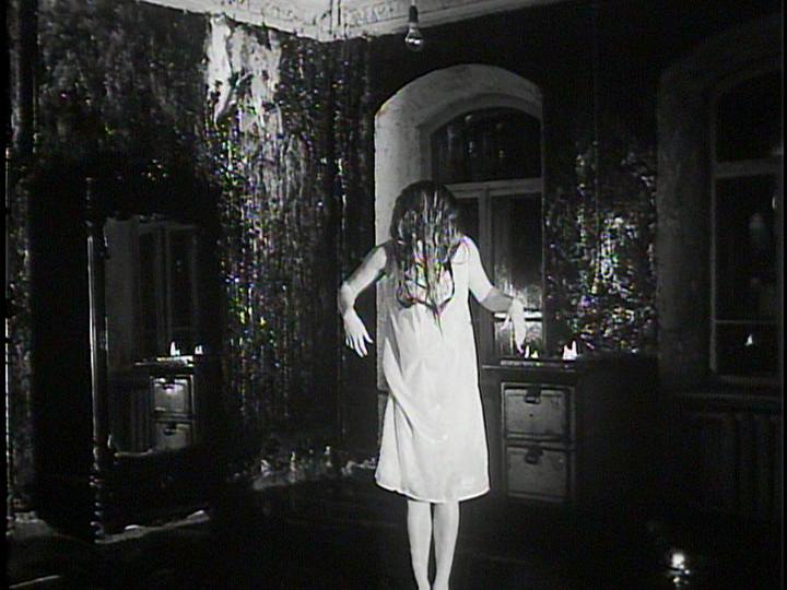 The Mirror Tarkovsky