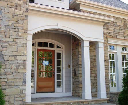 Turnkey Millwork Decorative Columns Decorative Porch Posts