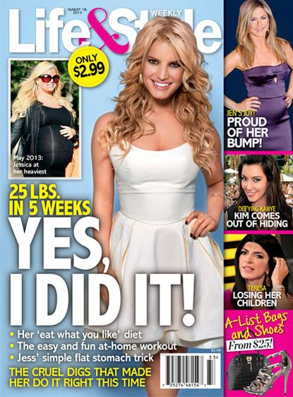 jessica simpson weight loss surgery