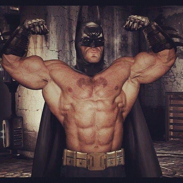 Hot Muscular Men | SuperHeroes Gay | Muscular men, Comic books
