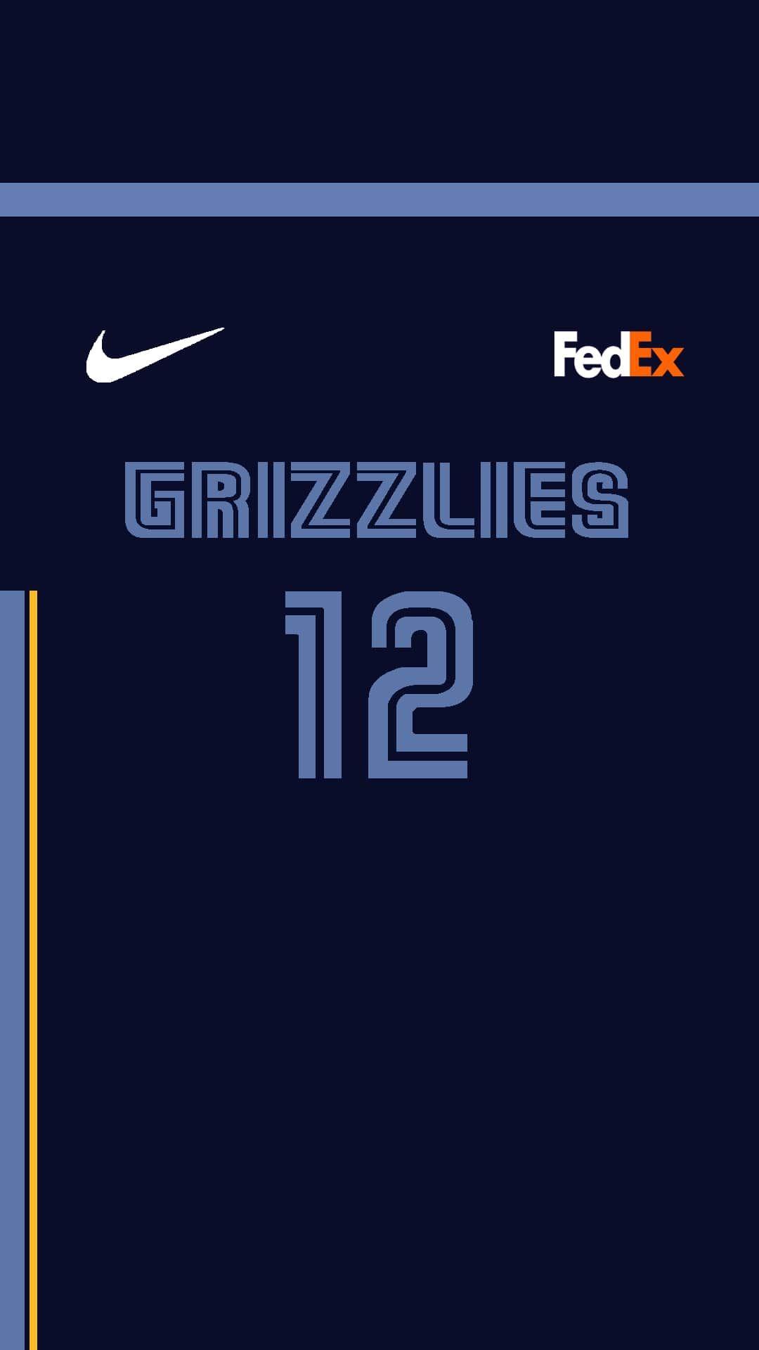 Grizzlies Morant Nba Wallpapers Nba Jersey Memphis Grizzlies Basketball