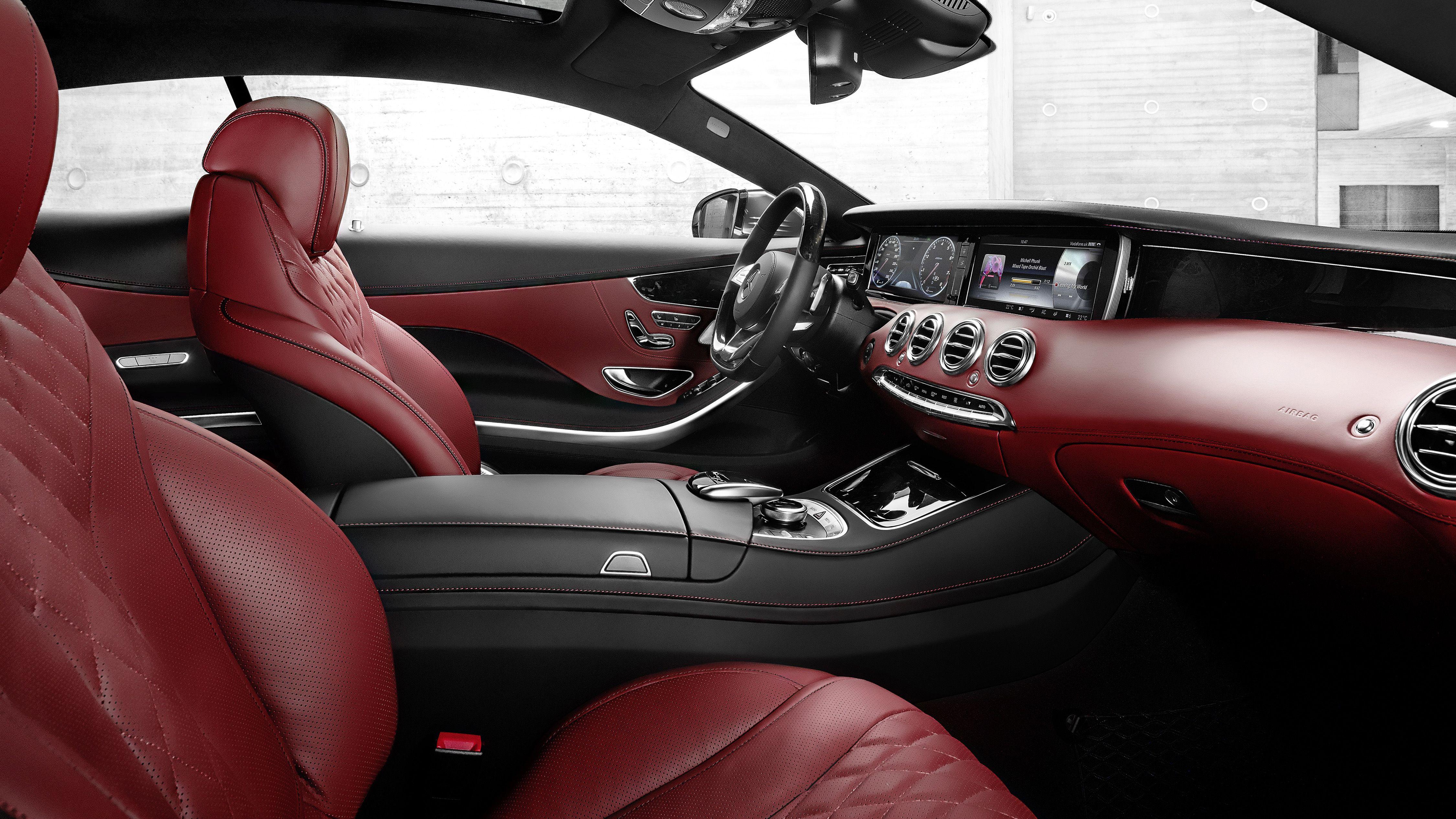 mercedes benz 2014 s class interior. 2014 mercedesbenz sclass coupe interior 10 wallpaper mercedes benz s class