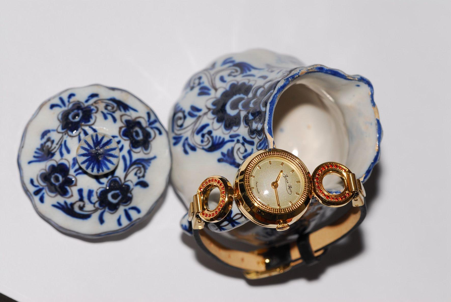 Mademoiselle EDITH - watch