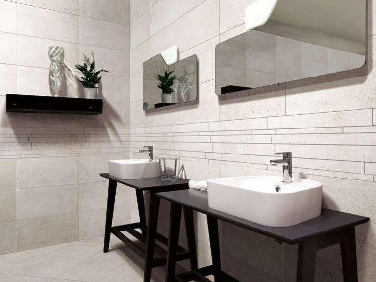 Piastrelle bagno moderno bagni pinterest tiles wall tiles e