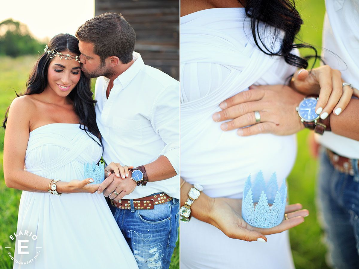 its a boy, gender reveal, baby crown, gender reveal photos ...