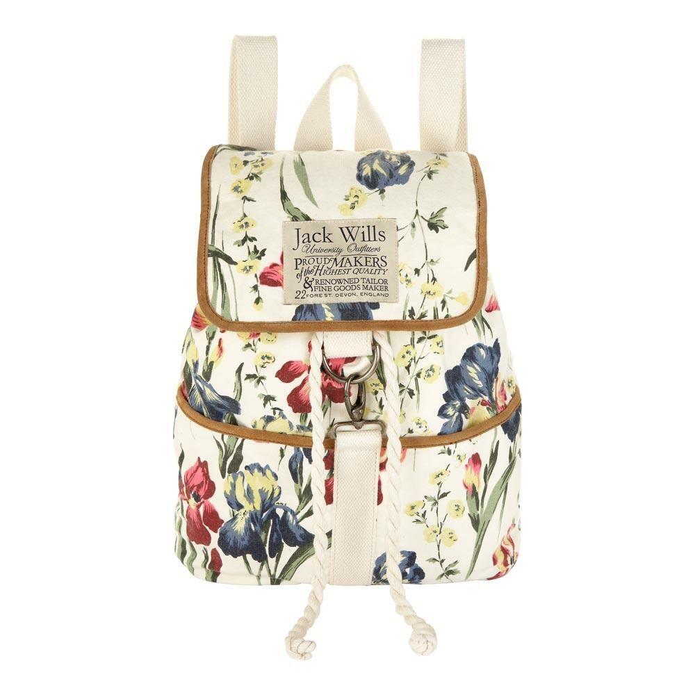 Langdale Backpack- Jack Wills