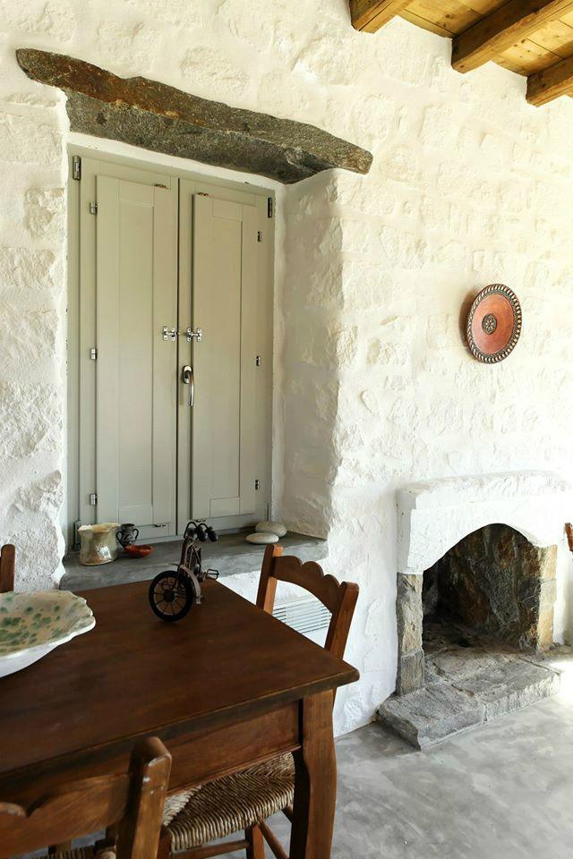 Amazing Greek Interior Design Ideas 6 & Amazing Greek Interior Design Ideas (40 Images | Greece Greek Style ...