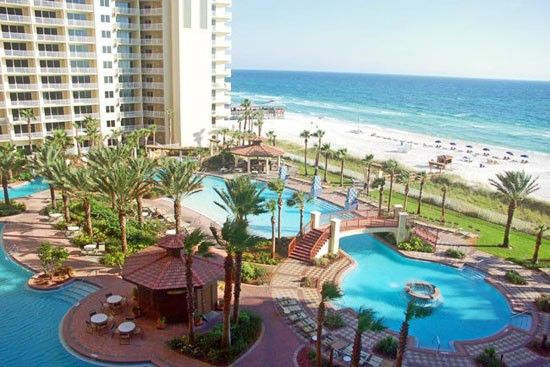 Panama City Beach Vacation Packages Travel Deals