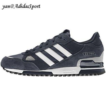 adidas zapatillas zx 750