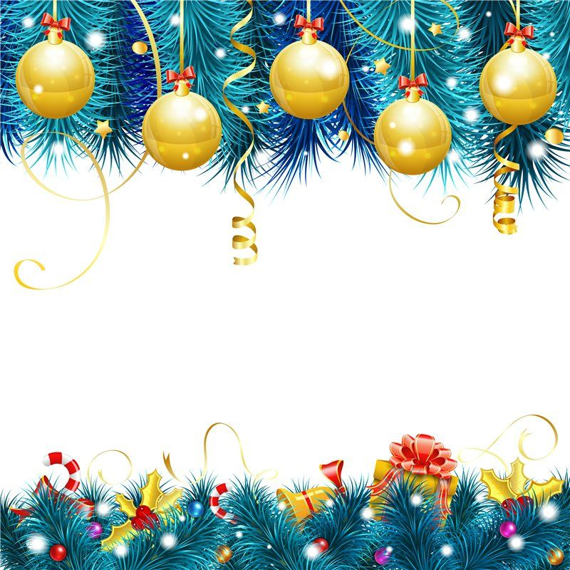Новогодние и зимние фоны,рамки для фото.. | Записи в ...