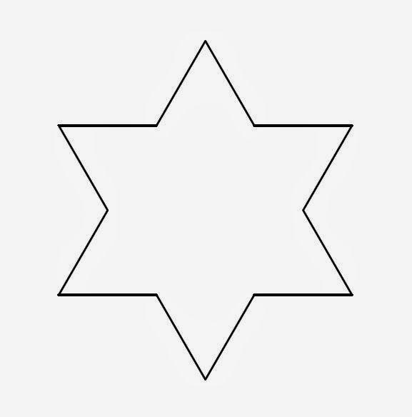 großer stern zum ausdrucken  1ausmalbilder  sterne