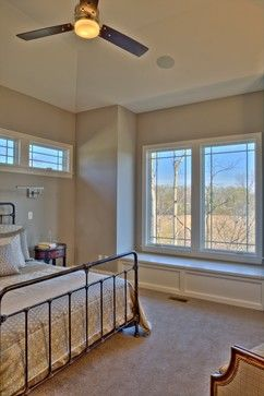 Casement prairie style windows house ideas pinterest for Prairie style window