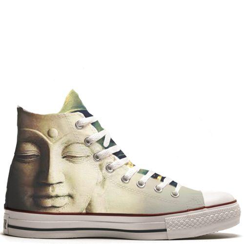 Oclusión Surrey Estación de ferrocarril  UNiCKZ make your own all stars Buddha (met afbeeldingen) | Meisjes  schoenen, Converse schoenen, Schoenen