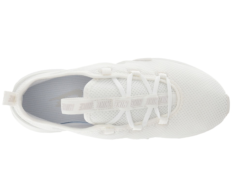 Nike Ashin Modern Women's Classic Shoes WhiteWhiteMetallic