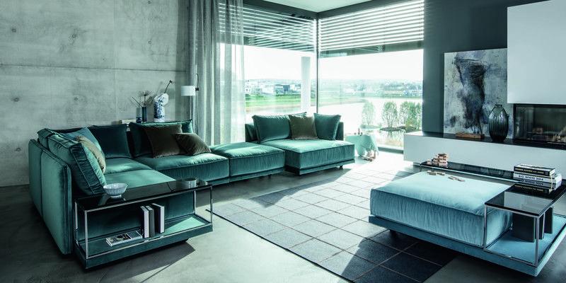 Raumausstattung Hamburg sofalandschaft cube lounge ip wagener raumausstattung