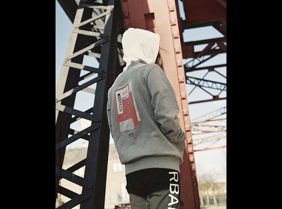 Stereo Vinyls Collection | Urban Garment | Collections