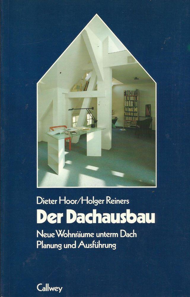 Der Dachausbau Planung Und Ausführung   Neue Wohnräume Unterm Dach