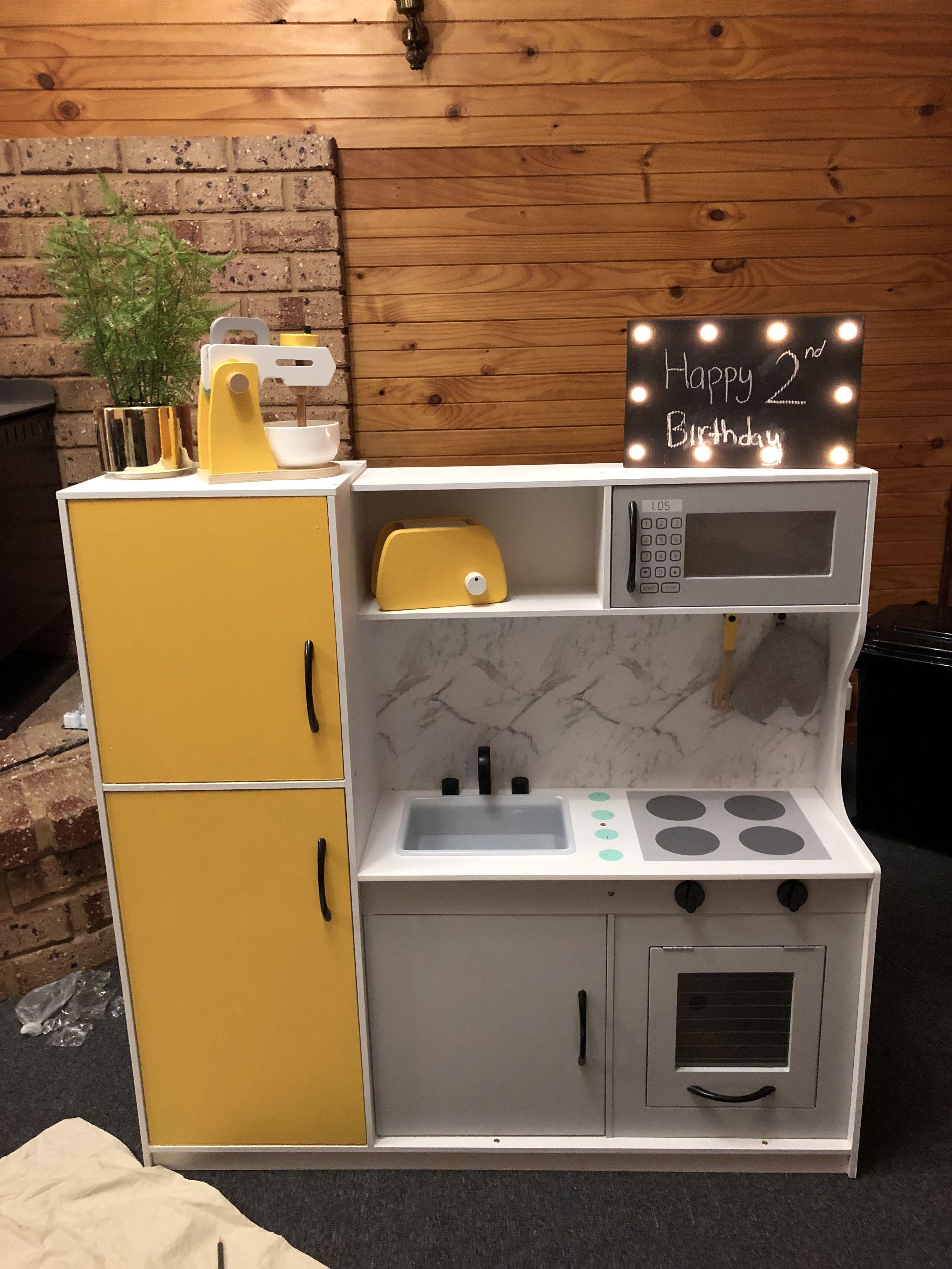 Kmart Kids Kitchen Hack Kitchen Sets For Kids Kitchen Sets Kids Kitchen