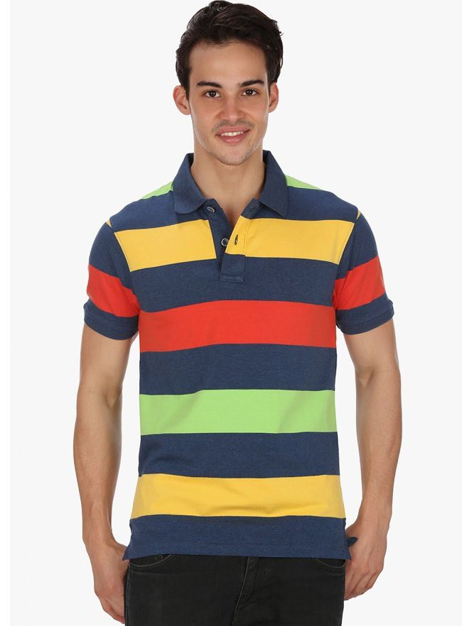3323248d113 26 Polo T-shirts That You Won t Believe Are Just below Rs 500 ...