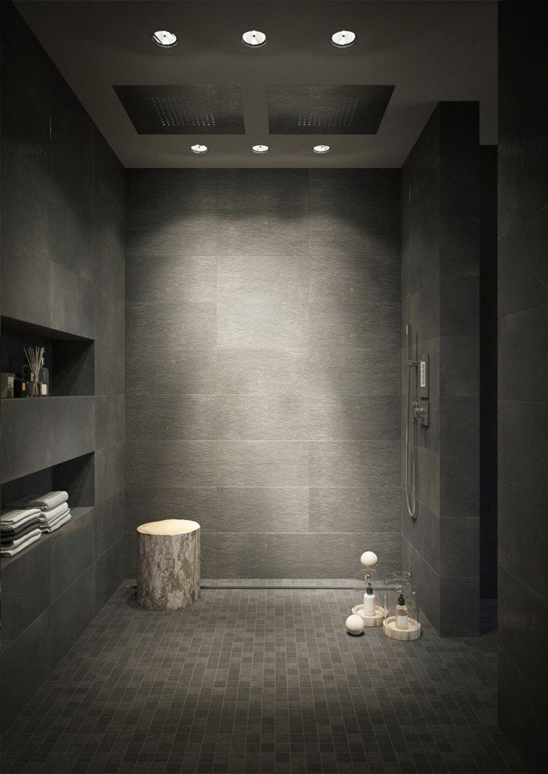 PORCELAIN STONEWARE WALL/FLOOR TILES MAKU | WALL/FLOOR TILES | FAP CERAMICHE