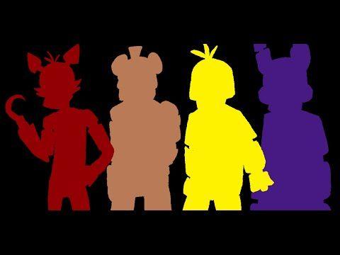 Nightcore - Five Nights At Freddy's - YouTube