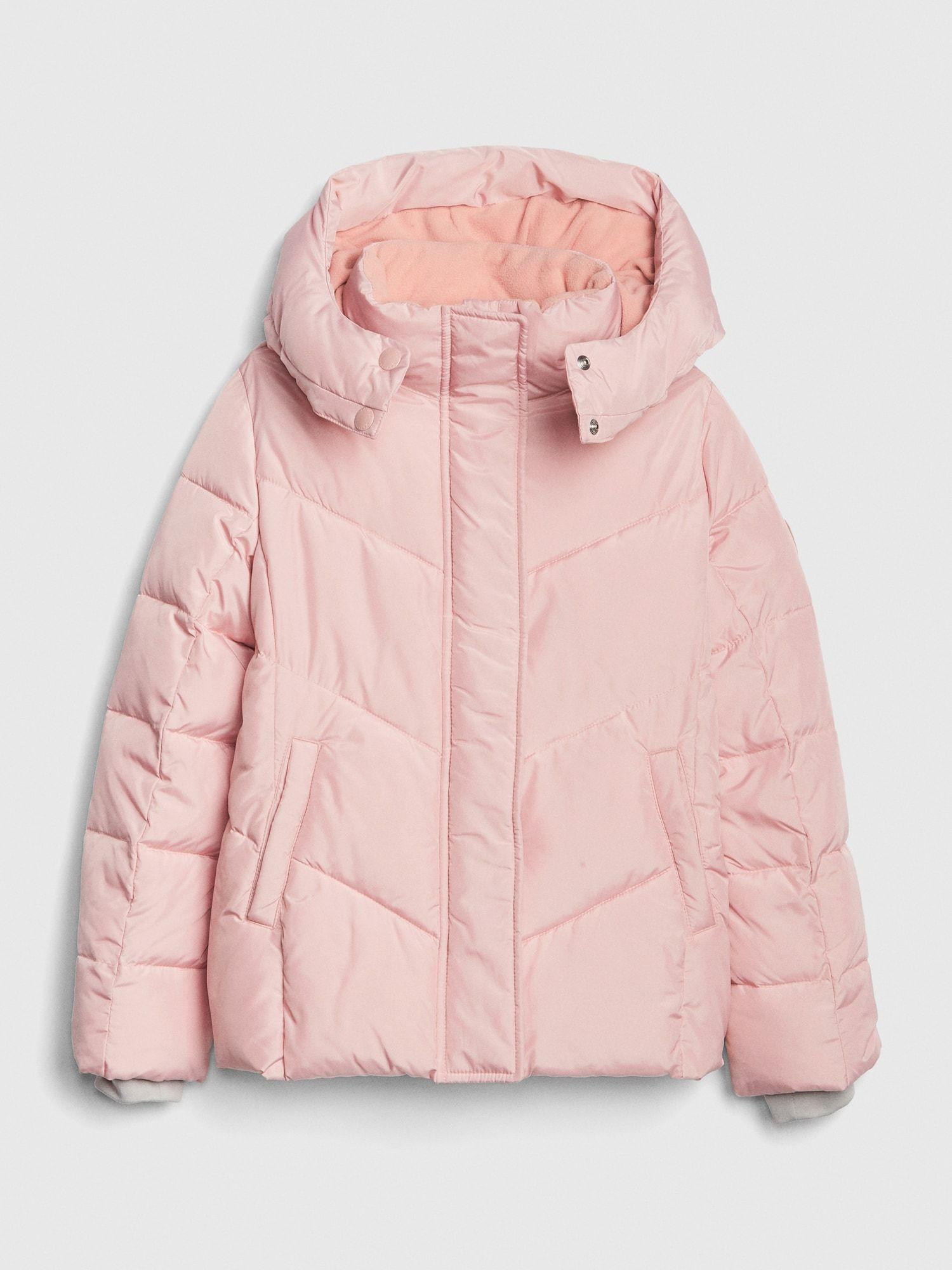 Kids Coldcontrol Max Puffer Parka Gap Moto Jacket Style Puffer Parka Outerwear Jackets [ 2000 x 1500 Pixel ]