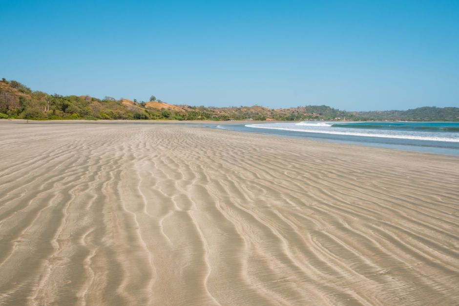 Playa Venao Panama Is Central America S Most Fascinating Surf