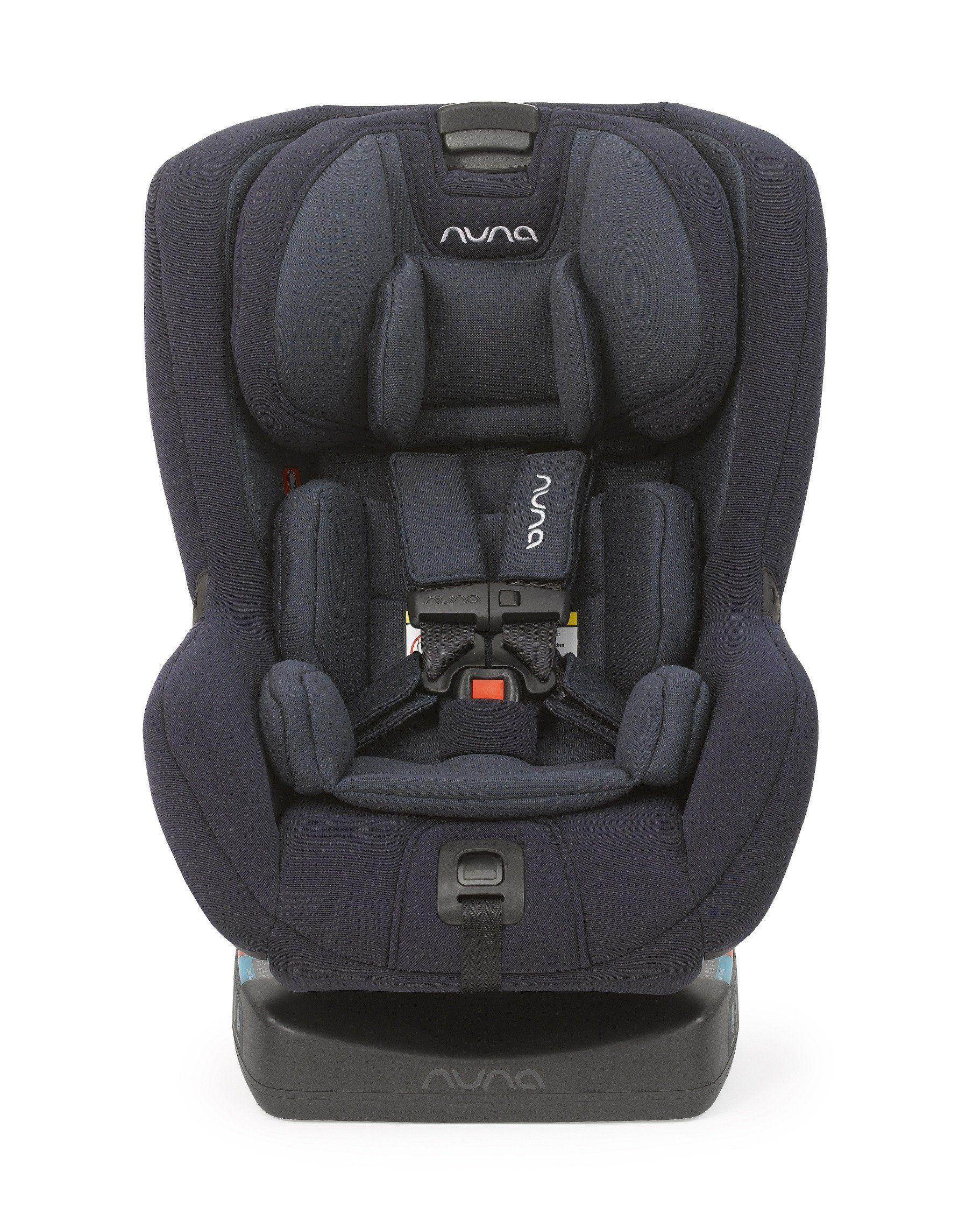 Nuna RAVA convertible car seat (With images) Baby car