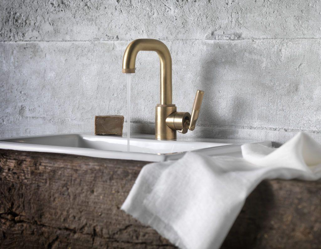 LMK #SamuelHeath #Bath #Interior #Design #Rétro #Robinet ...