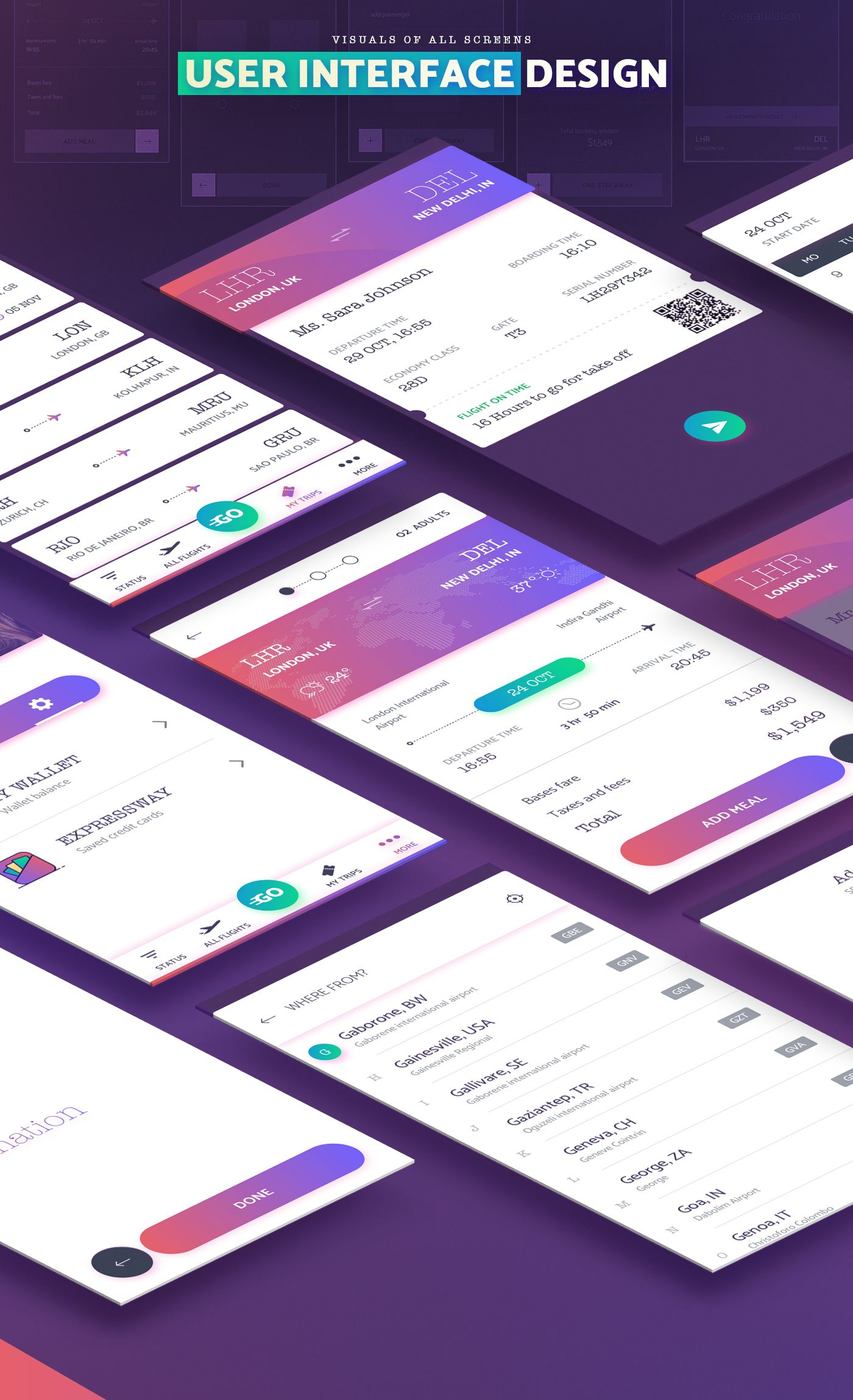 1.3 ui ux listing city flow prototype