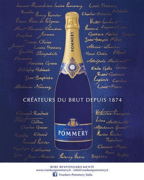 Pommery #Adv