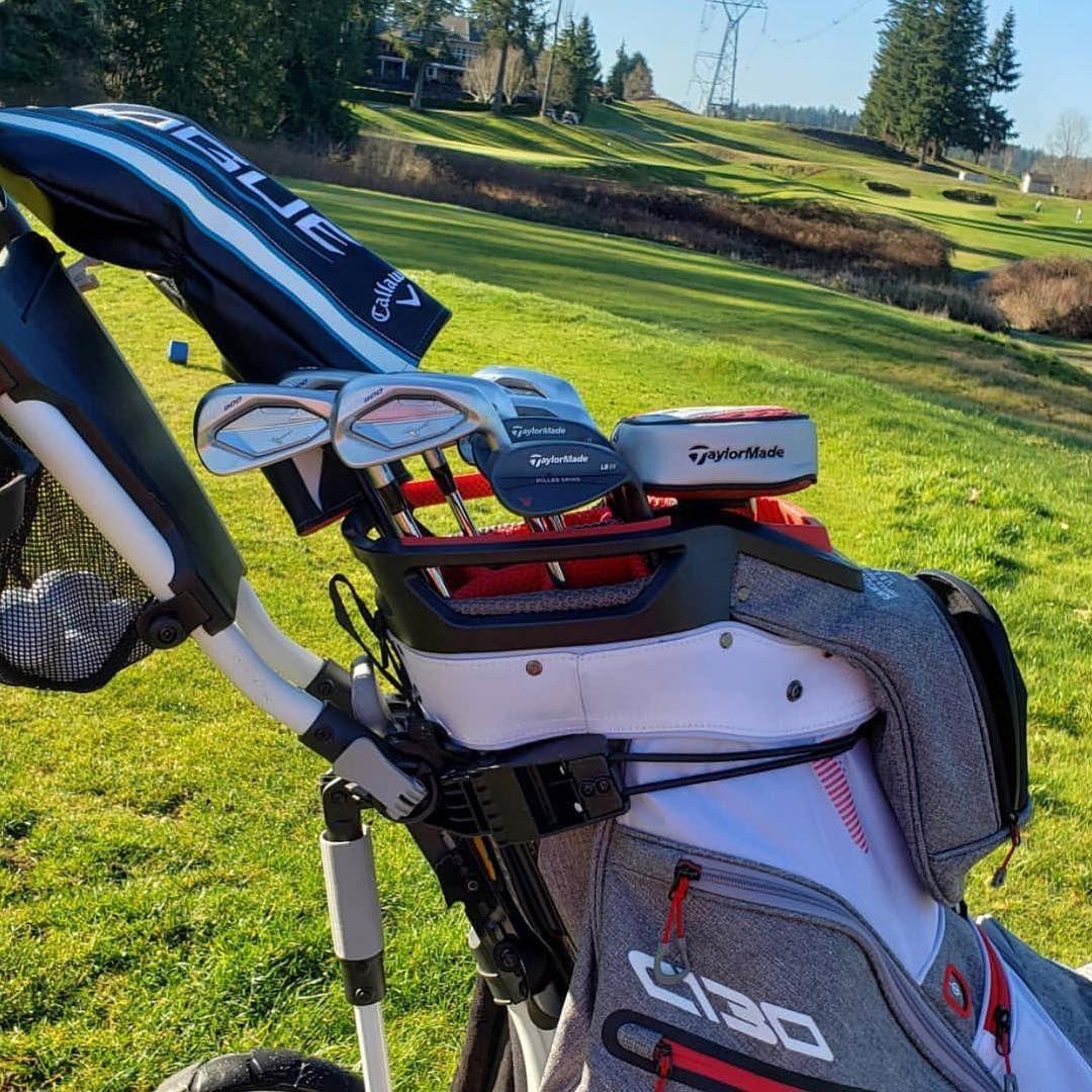 Club Life Waazzzzuuup C130 Bestseller Golfbags Golferslife Sunmountaingolf Regram Via Sunmountainsports Golf Bags Golf Gifts Golf Push Cart