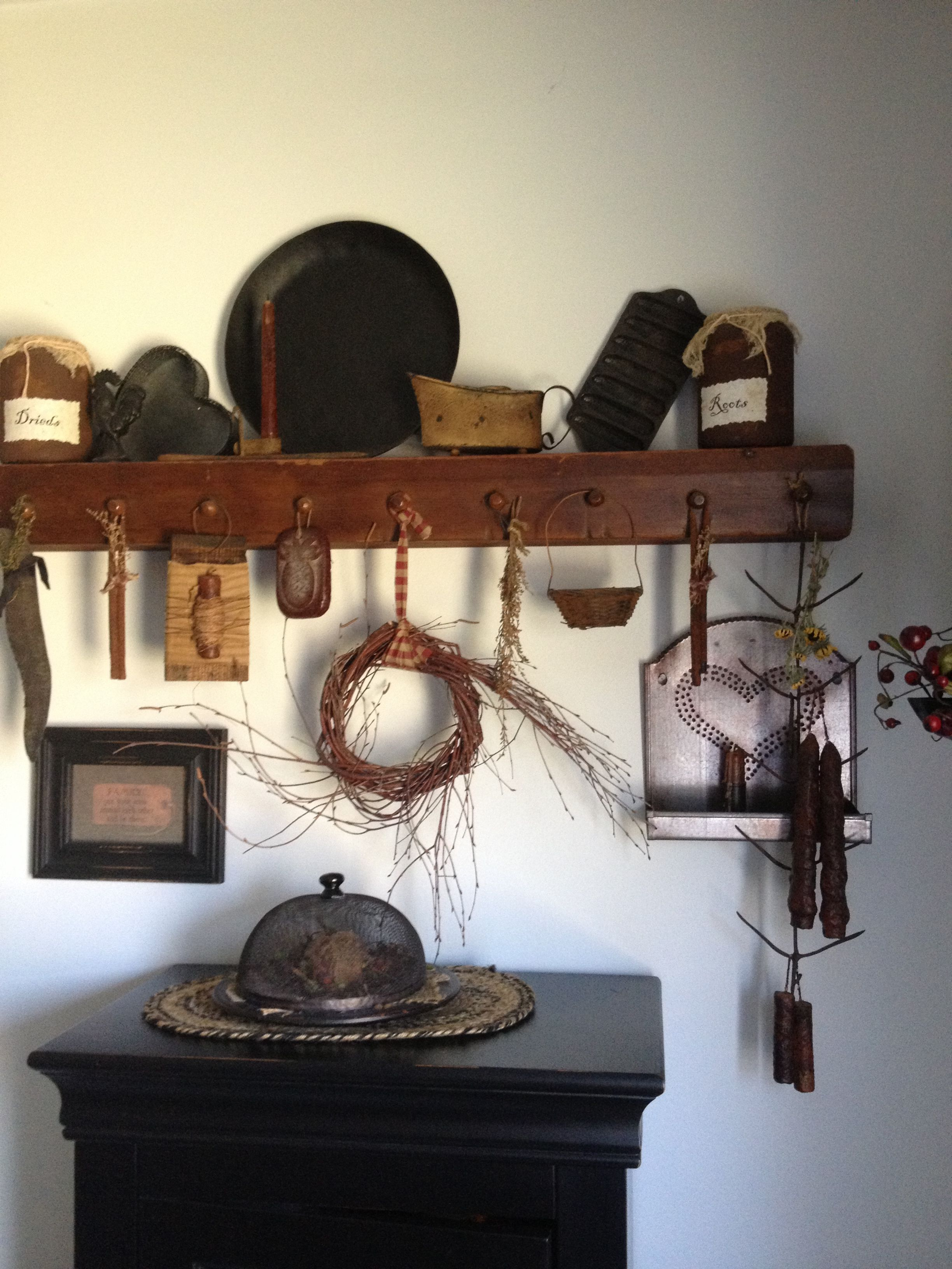 Rope bed rail shelf Barn wood crafts, Decor, Home decor