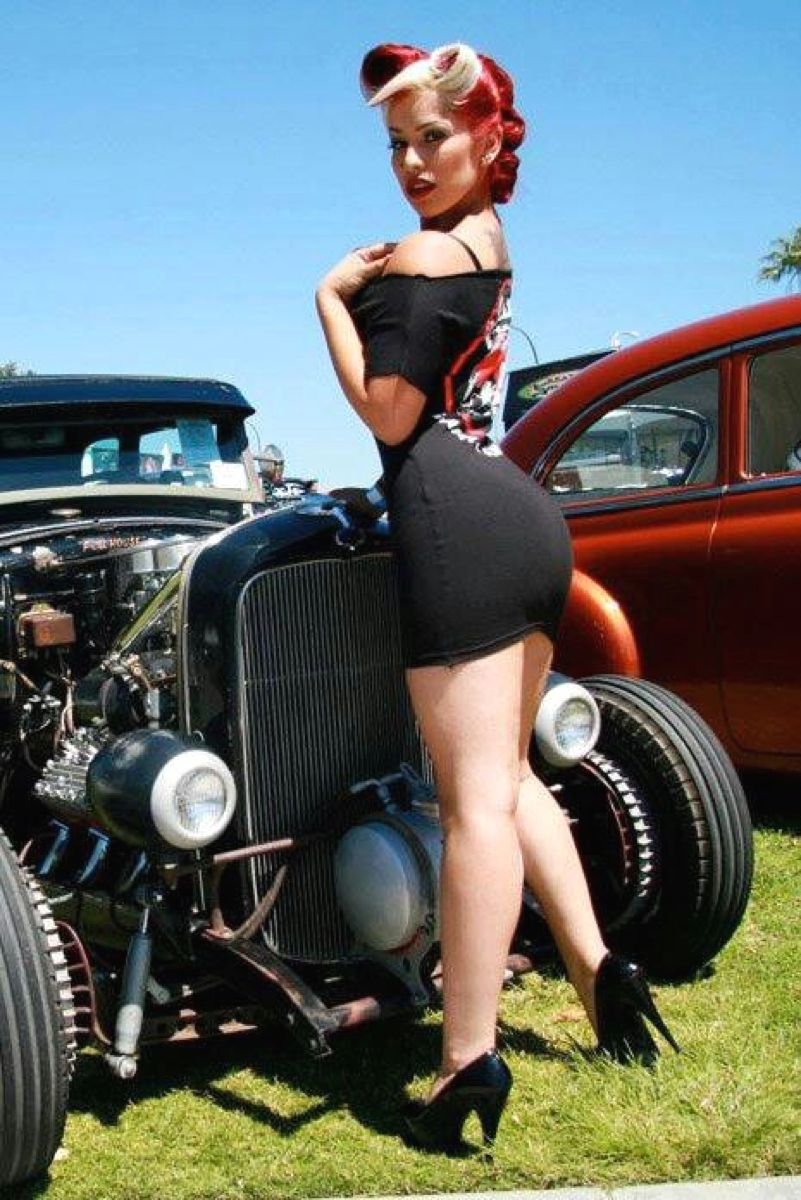 Hotrod Sexy 38