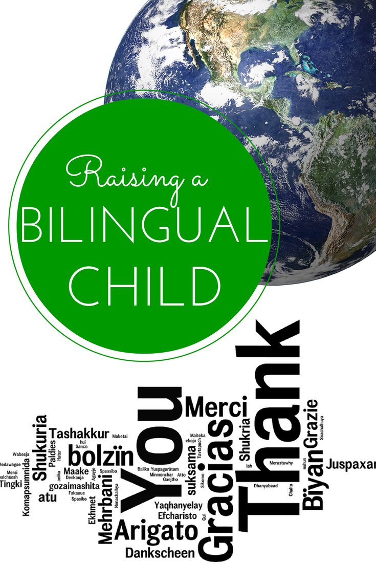 raising multilingual children essay Wondering whether it's worth raising a  parents and teachers assumed that teaching children to another language  ten amazing facts about bilingualism.